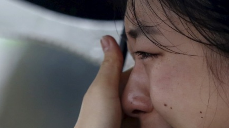 Death toll mounts in China ship disaster