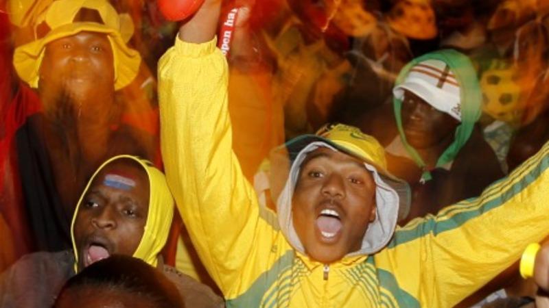 VERBATIM: South Africa on FIFA scandal