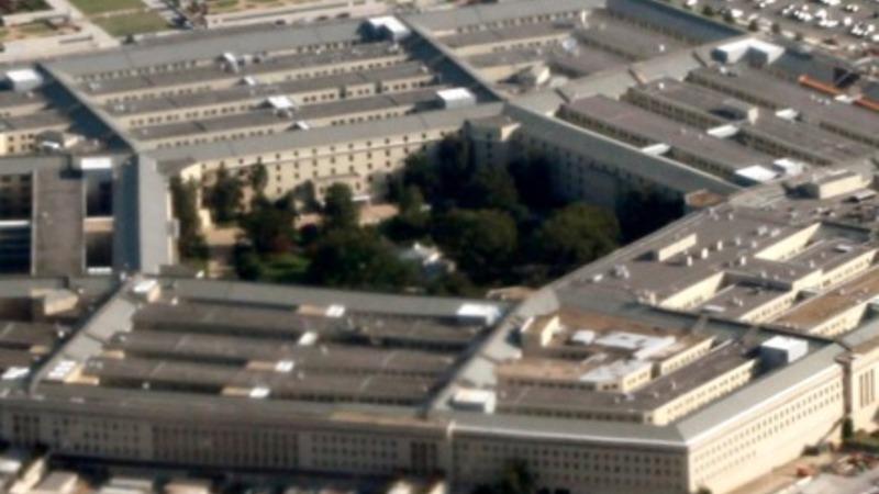 VERBATIM: Pentagon doubles scope of anthrax scare