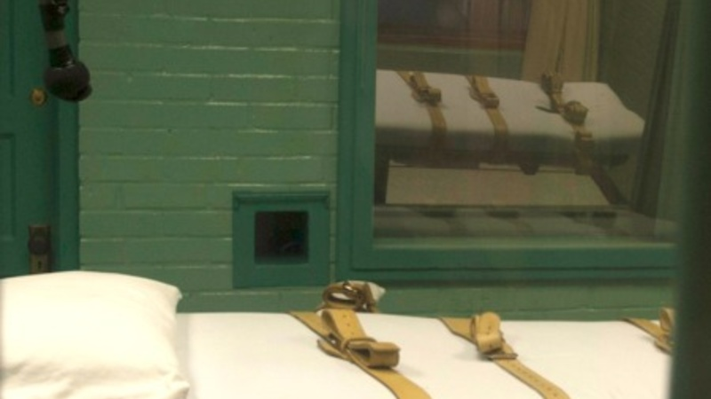 Texas executes its oldest death row inmate - Reuters TV