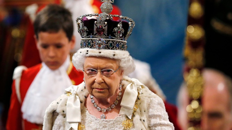 BBC apologises after 'Queen dead' tweet