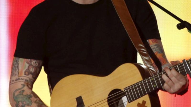 British acts hit record sales
