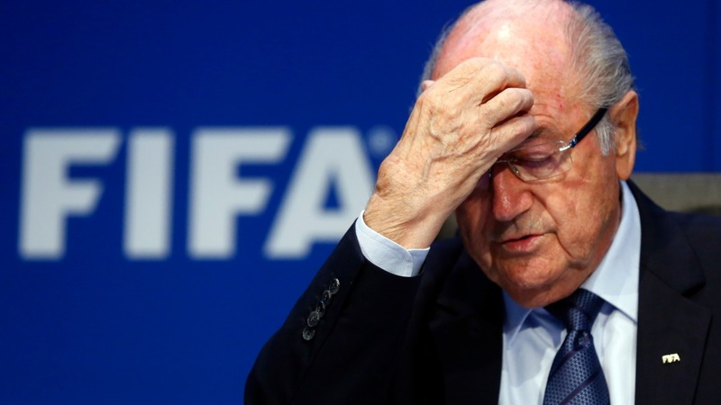 FIFA paid Ireland not to challenge hand ball