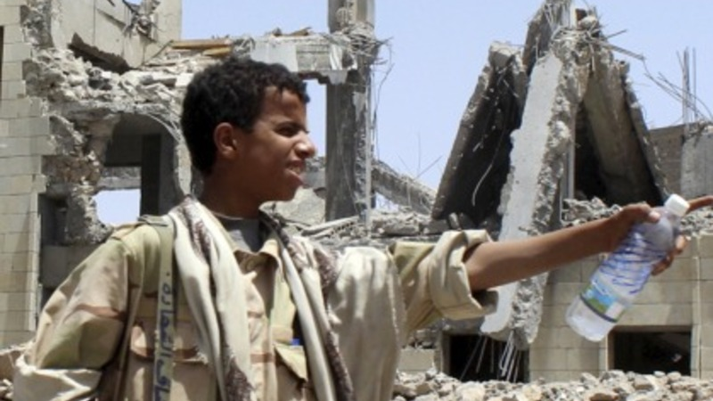 Yemen's Houthis agree to peace talks