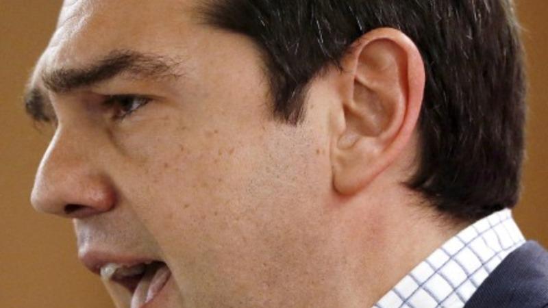 VERBATIM: Don't humiliate Greece - Tsipras