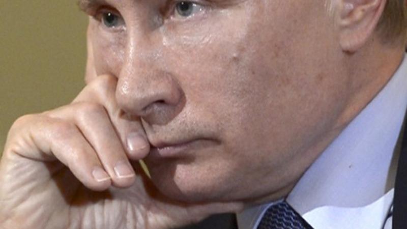 GOP 2016 hopefuls love to hate Putin