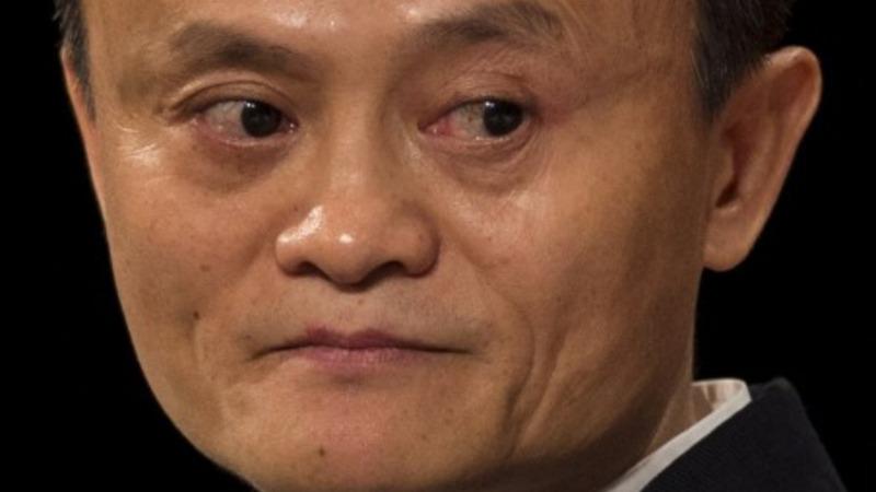 VERBATIM: Alibaba CEO on counterfeiting