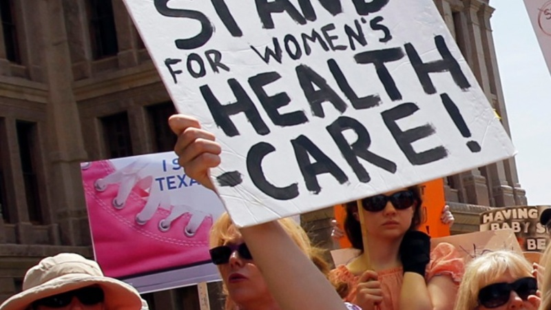 Tough Texas abortion rules upheld