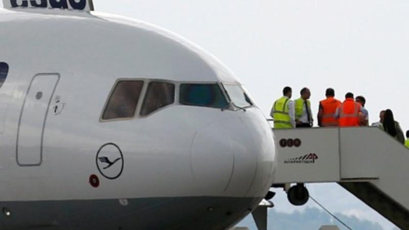Germanwings victims' bodies repatriated