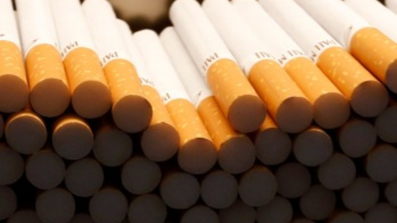 Calls for a levy on tobacco companies