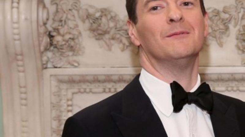 VERBATIM: George Osborne on Budget surplus