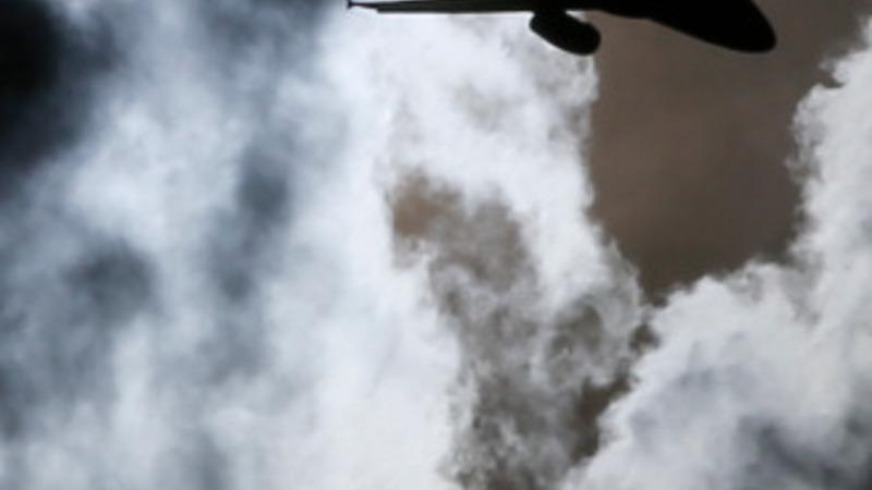 EPA finds airline emissions pose health risk