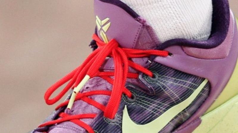 Nike wins billion-dollar NBA deal