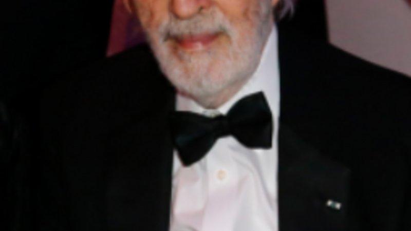 British acting legend Christopher Lee dies