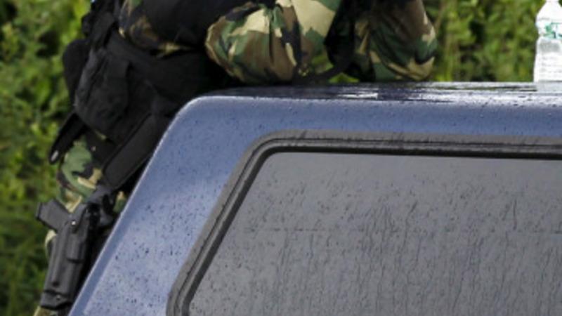 Vermont gov vows vigilance in prisoner search