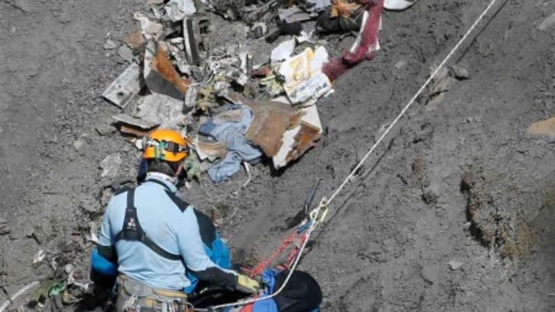 France opens new Germanwings probe