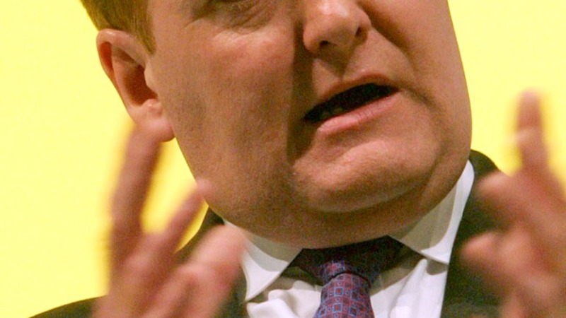 Charles Kennedy to be laid to rest