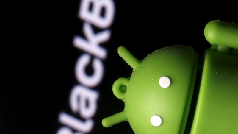 Exclusive: BlackBerry looks to Android software
