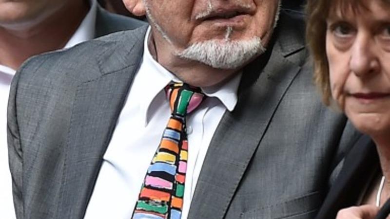 Rolf Harris 'mocks abuse victims'