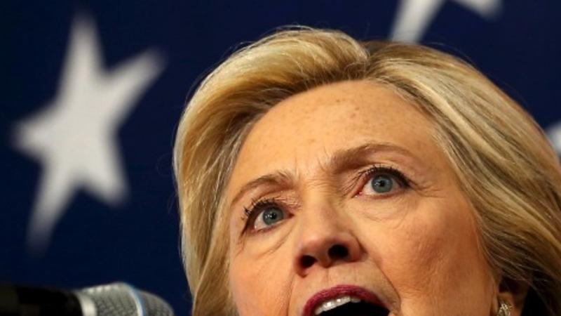 VERBATIM: Clinton says cooperate on trade deal