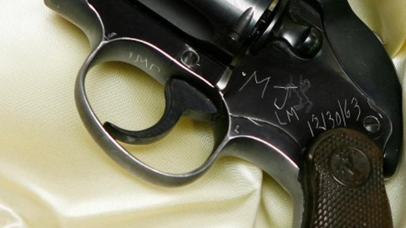 Gun maker Colt with little ammunition