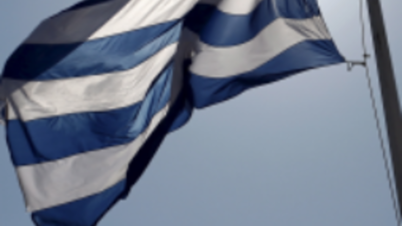 'Little time' left to avoid Grexit