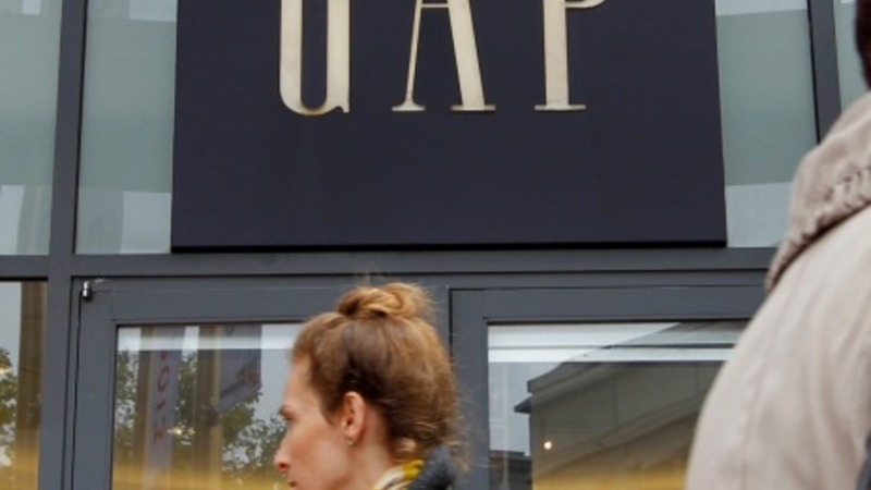 Gap's problem: Satisfying the ladies