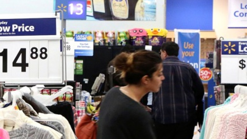 Walmart accused of misusing foundation funds