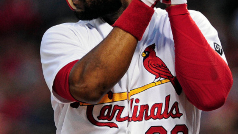 FBI probes Cardinals for hacking Astros