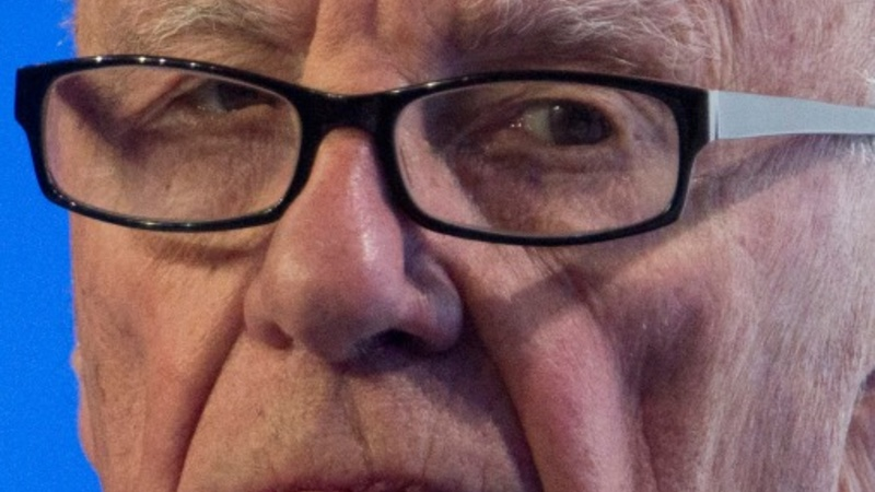 Rupert Murdoch's July 1 power transfer