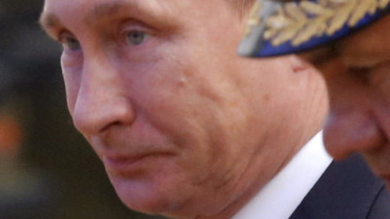Putin says Russia will increase nuclear arsenal