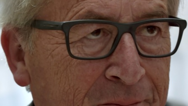 VERBATIM: Juncker puts blame on Greece