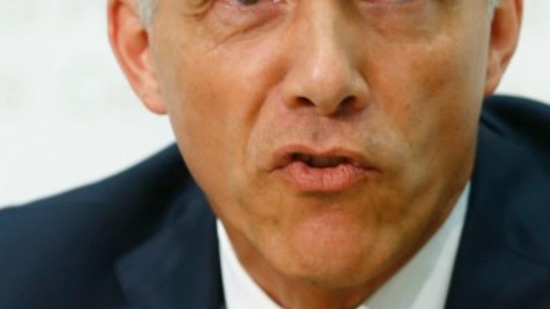 VERBATIM: Investigator warns FIFA's Blatter