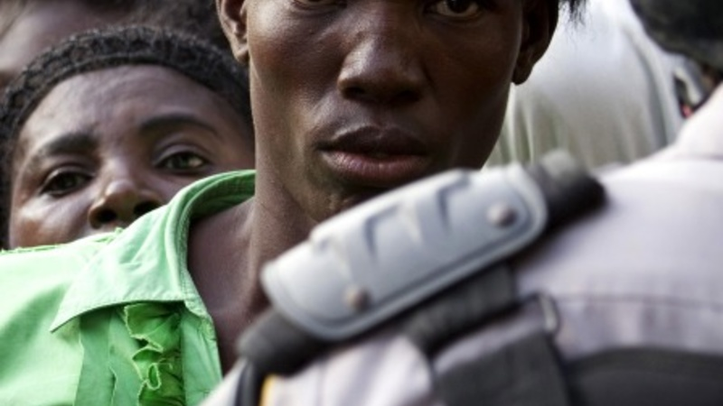 Dominican Republic plans mass Haitian deportation