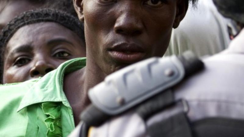 Dominican Republic plans mass Haitian deportation