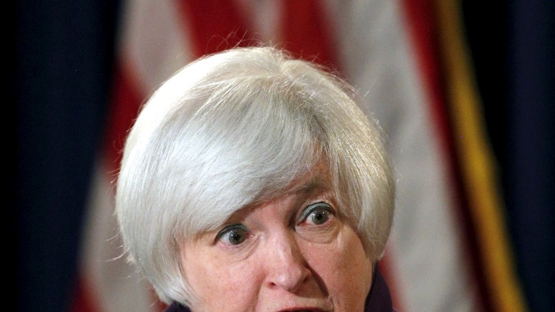 VERBATIM: 2015 rate hike on the table -Yellen