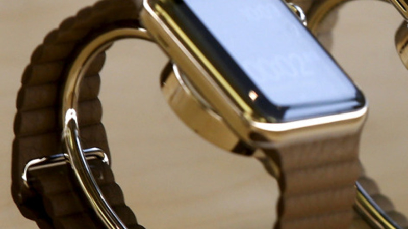 Apple Watch's secret profit weapon