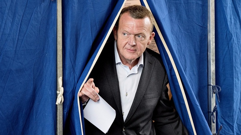 Denmark heads to historical election