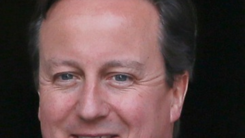 Verbatim: David Cameron in key EU meeting