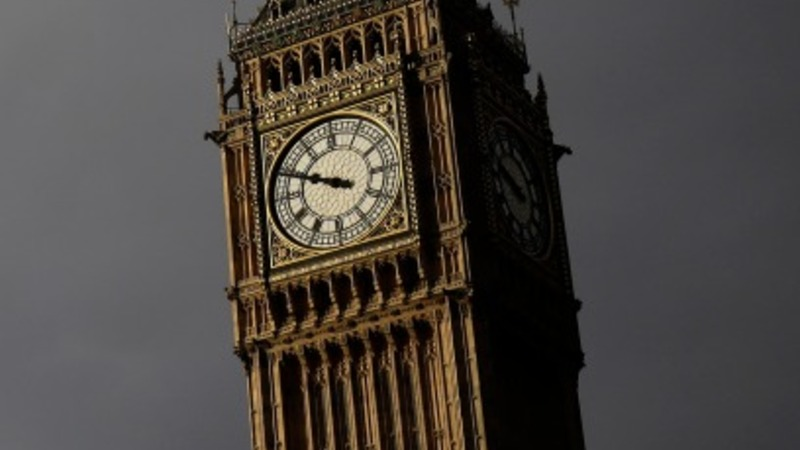 Parliament repair work could cost £5.7bn