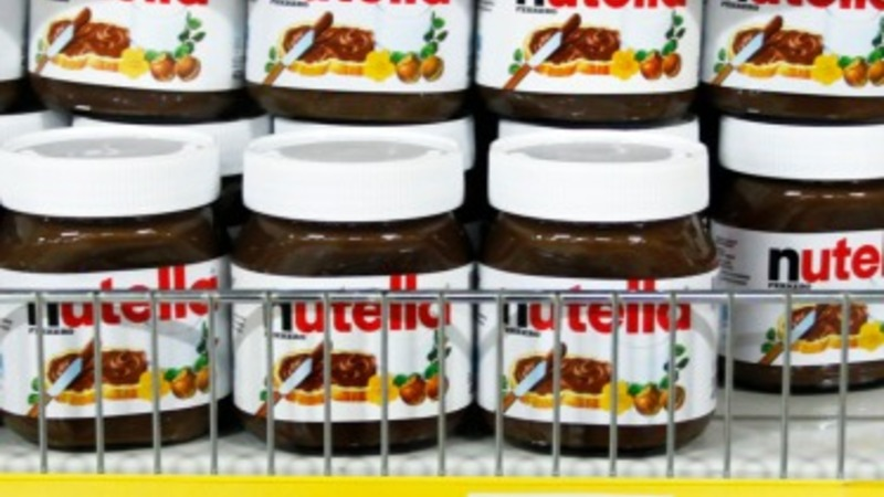 French minister apologises for Nutella jibe