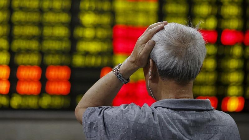 Has bell rung on China's bull run?