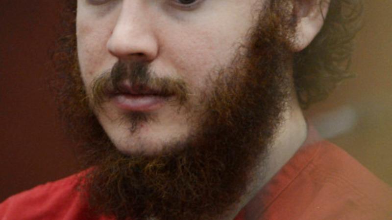 Prosecutors wrap in Colorado massacre trial