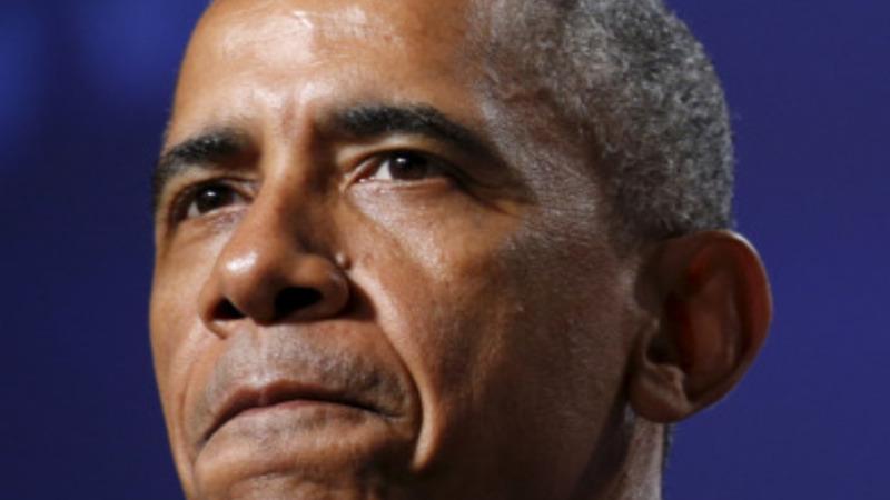 VERBATIM: Obama calls out Congress on gun control