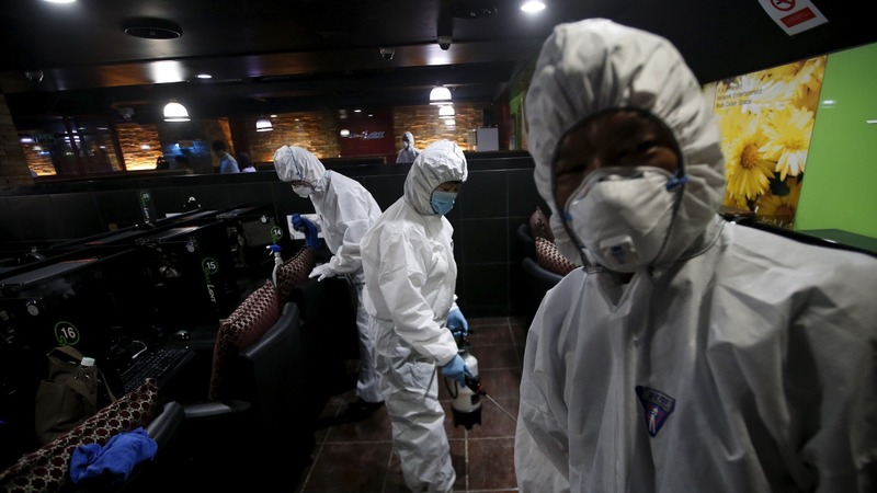 MERS death toll rises to 27 in South Korea