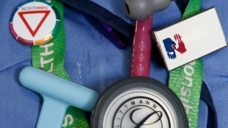 Foreign born nurses could be forced to leave UK