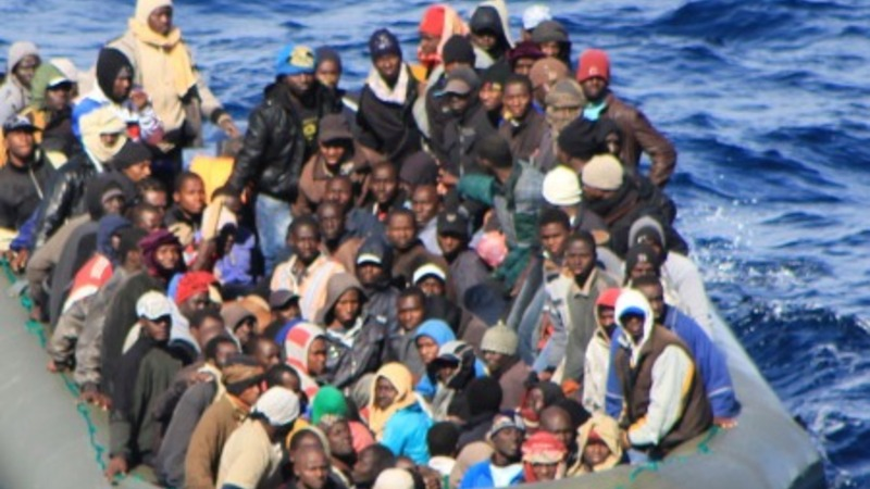 EU agrees on action against migrant smugglers