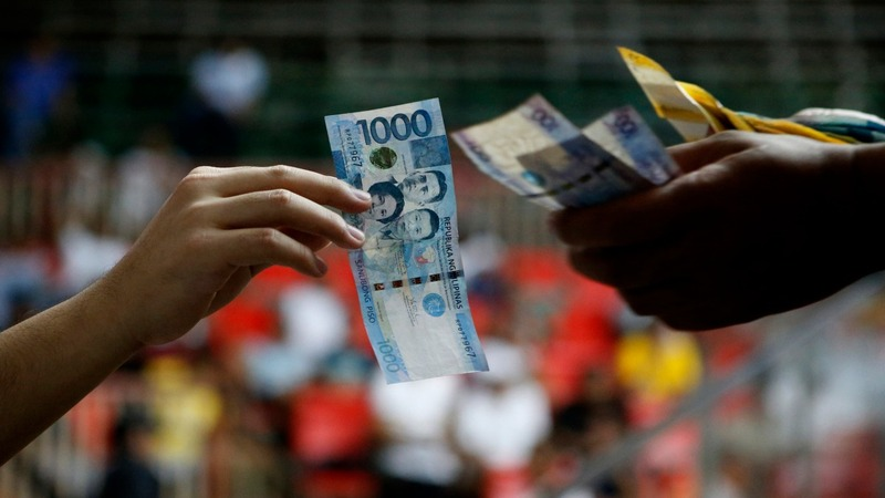Gambling as a way of life in the Philippines