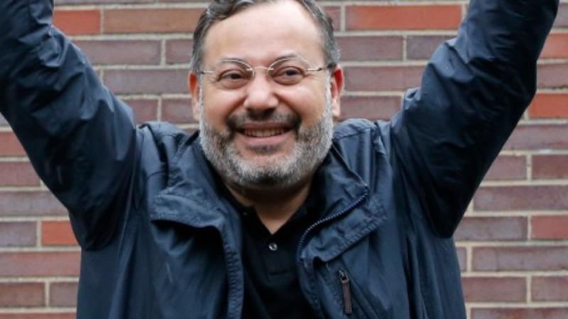 VERBATIM: Germany frees Al Jazeera reporter