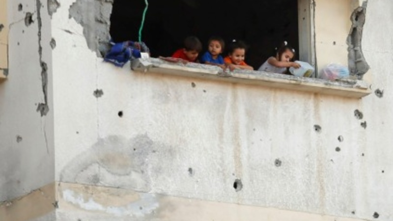 UN releases report on Gaza war crimes